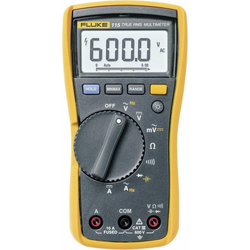 Fluke, Multimeter, 115 Digitalmultimeter (CAT III 600V)