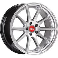 TEC Speedwheels GT7 8.5x20 ET40 MB72,5