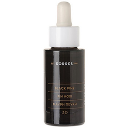Korres Black Pine 3D Facial Serum 30ml