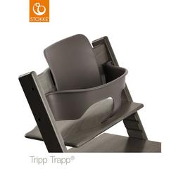 Stokke® Tripp Trapp® Baby-Set, grau - grau