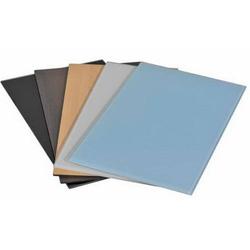 Rieber Einlegeboden aus Resopal Farbe: buche, L x B x H 532 x 328 x 6 mm