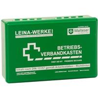Leina-Werke Betriebsverbandkasten klein 20000 DIN 13157 grün