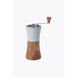 Olivenholz Keramik