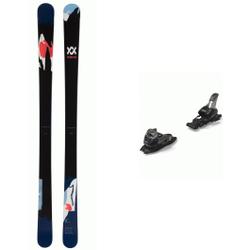 Völkl - Pack Bash 86 2020 - Ski Sets inkl. Bdg.