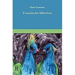 Tunesische Märchen. Hans Stumme  - Buch