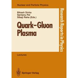 Quark-Gluon Plasma: eBook von