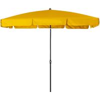 Doppler Sunline Waterproof III 225 x 120 cm gelb