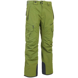 Hosen 686 - Smarty Cargo Pnt Surplus Green (SPGR)
