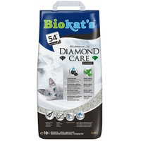biokat's Diamond Care Classic 10 l PAP