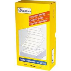Universal-Etiketten 139,7x99,2 mm 1500 Etiketten weiß