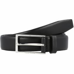 Boss Carmello Gürtel Leder black 90 cm