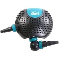 AquaForte Filter-/Teichpumpe O-Plus-6500, 50W, 6,5m3/h, Förderhöhe 4m