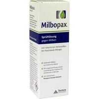 Aqeo MILBOPAX Milbenspray Sprühlösung