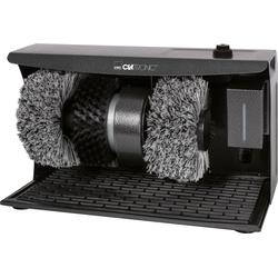 CLATRONIC Schuhputzmaschine SPM 3754 schwarz Reinigungsgeräte Haushaltsgeräte Schuhputzmaschinen