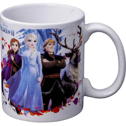 Tasse Frozen 2 Gruppe Special