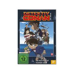 Detektiv Conan - auf hoher See DVD