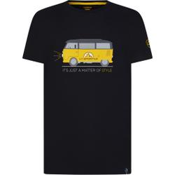 La Sportiva - Men's Van T-Shirt 2. - Kletter-Bekleidung - Größe: M