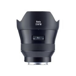 ZEISS Batis 18 mm f/2.8 Sony FE