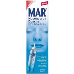Mar Nasenspray Dusche 125 ml Spray