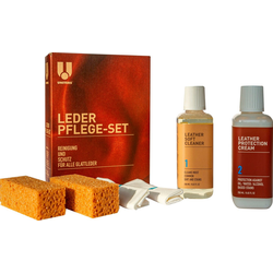 Multimaster Lederpflege Lederpflege-Set Maxi