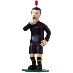 Bavaria Home Style Collection- TIPP-Kick TIPPKICK TIPP-Kick - TIPP Kick - TIPPKICK- Schiedrichter - Schiri - mit Pfeife Plus 5 Bälle