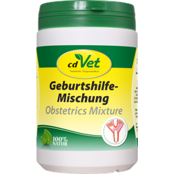 GEBURTSHILFE Mischung Neu vet. 400 g