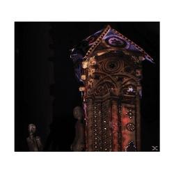 Ikue Mori - Obelisk (CD)