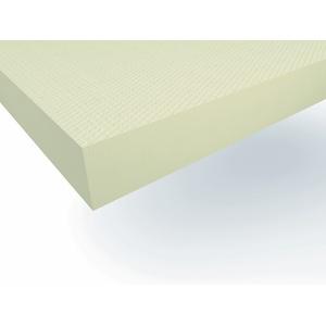 STYRODUR 2800 C Hartschaumplatte - 1250 x 600 mm | Dicke: 60 mm | Baustoffklasse B1 | verrottungsfest