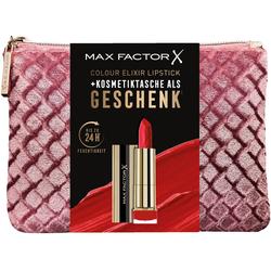 MAX FACTOR Lippenstift-Set Colout Elixir Lippenstift, 2-tlg.