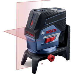 Bosch Punkt-u.Linienlaser GCL2-50 C+RM 2