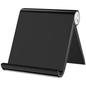 Universal Tablet Halterung Ständer - Winkel verstellbar, Ständer Tablet Halterung für Zuhause Tablet Ständer Büro Handy Halter kompatibel mit Android,ios