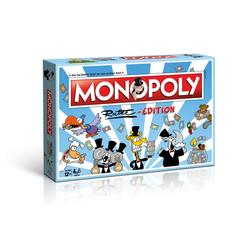 Winning Moves Spiel, Brettspiel Monopoly Ruthe