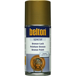 belton special Bronze-Lack 150 ml, gold