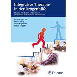 Integrative Therapie in der Drogenhilfe: eBook von