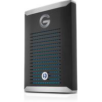 GTECH G-Drive Mobile Pro 500 GB schwarz 0G10310-1