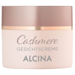 Alcina Cashmere Face Cream 50ml