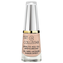Collistar Nagellack Nagel-Make-up 6ml Silber