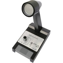 Zetagi Mikrofon MB+4 5840