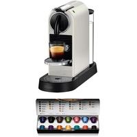 De'Longhi Nespresso CitiZ EN 167.W weiß