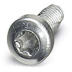Phoenix Contact T20-M4X12 - Schraube T20-M4X12 Inhalt: 100St.