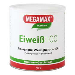 EIWEISS HIMBEER Quark Megamax Pulver 750 g