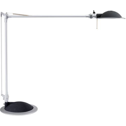 Maul usiness 8204095 LED-Schreibtischleuchte 11W Silber