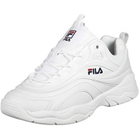 Fila Wmns Ray Low white, 42