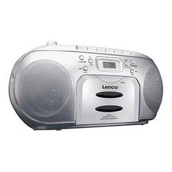 Lenco SCD-420 Tragbarer CD-Player