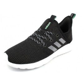 adidas Cloudfoam Pure core black/grey/grey two 36 2/3