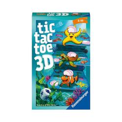 Ravensburger Spiel, Tic Tac Toe 3D