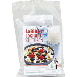 LABIDA L+ probiotische Joghurtkulturen 5 g