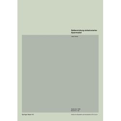 Reibermüdung einbetonierter Spannkabel als Buch von J. Oertle