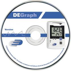 Dostmann electronic 311041 Mess-Software Passend für Marke Dostmann Electronic Dostmann LOG100, Dos