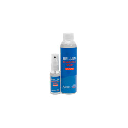 Apollo Lenscleaner Apollo 180ml refill o.Alk 180 ml unisex | 0,00 | 0,00 | 0,00